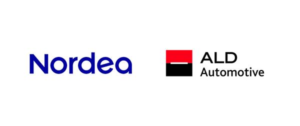 ALD Automotiven ja Nordea Rahoituksen strateginen kumppanuus laajenee
